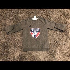 1996 FC Dallas Crewneck